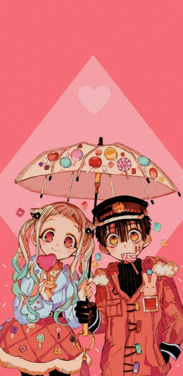 地博少年花子君 In 2020 Cute Anime Wallpaper Anime Wallpaper Anime