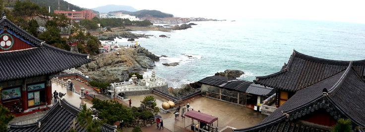 Busan. Just amazing