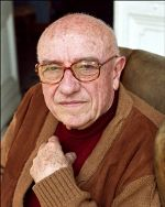 Bernard Clavel ♦ French writer.