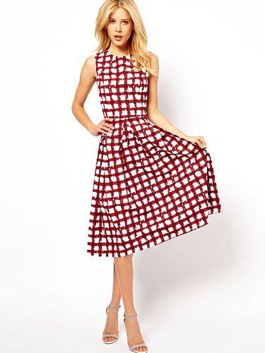 Cute summer dresses under 100