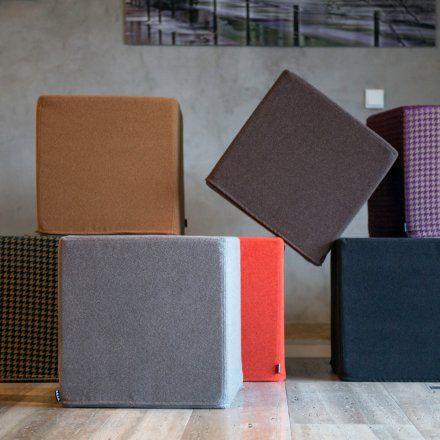 H.O.C.K. Sitzwürfel Cube Livigno