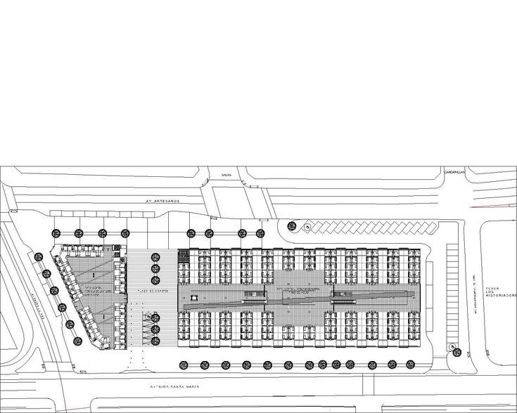 Galería - Mercado Tirso de Molina / Iglesis Prat Arquitectos - 12
