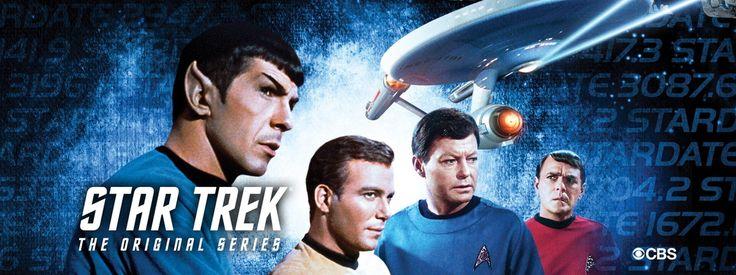 Star Trek (1966-1969)(NBC)