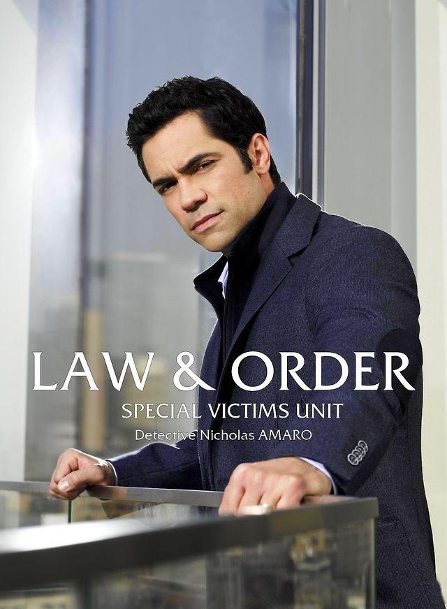 129 best Law \ order SVU images on Pinterest Law and order - law and order svu presumed guilty