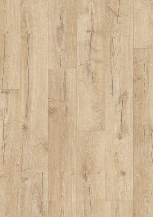 QuickStep Impressive Classic Oak Beige Laminate Flooring, 8 mm, QuickStep Laminates - Wood Flooring Centre