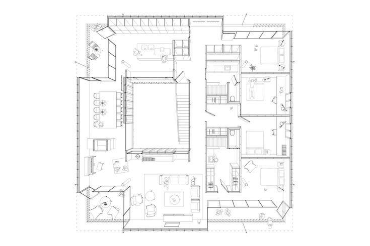 GRND82 . House EF . Arenys de Mar (8)