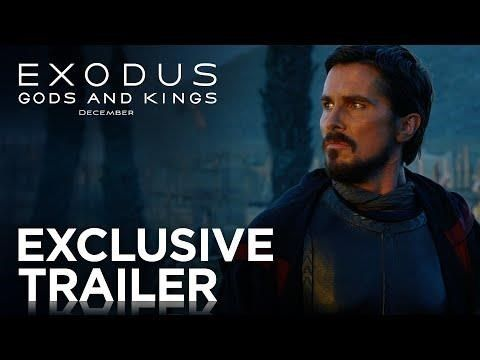 Exodus Gods and Kings Film Official Trailer 2014 with Christian Bale, Aaron Paul and Ridley Scott Biblical Epic  http://www.laughspark.com/exodus-gods-and-kings-film-official-trailer-2014-with-christian-bale-aaron-paul-and-ridley-scott-biblical-epic--9469