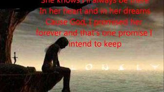 You Promised by Brantley Gilbert (with lyrics) - YouTube