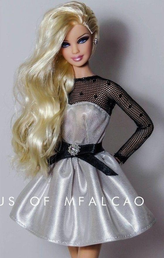 1260 best bonecas images on pinterest fashion dolls. Black Bedroom Furniture Sets. Home Design Ideas