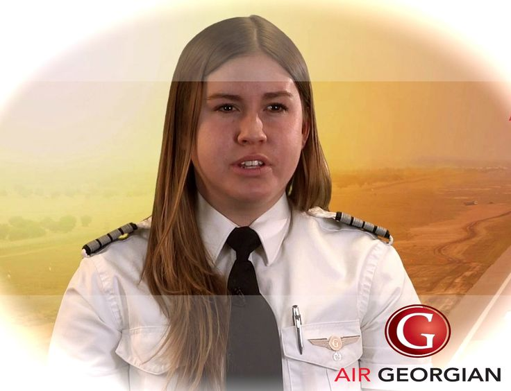 Hear from some of our current pilots about the advantages of an aviation career at Air Georgian. You can pilot numerous flights every day and you enjoy playing a major part in getting people to their destination safely. Learn more about a pilot career journey with Air Georgian, an Air Canada Express Partner.