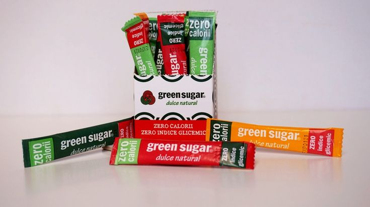 dulce natural zero calorii - Green Sugar