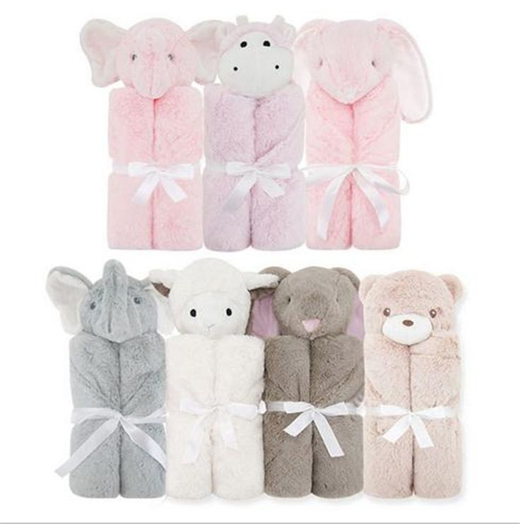 ==> [Free Shipping] Buy Best Hot Selling Children's Sleeping Bags Crystal Velvet Mother-To-Child Baby Products Neonatal Package Blanket Baby Wrap Blanket Online with LOWEST Price | 32759603507