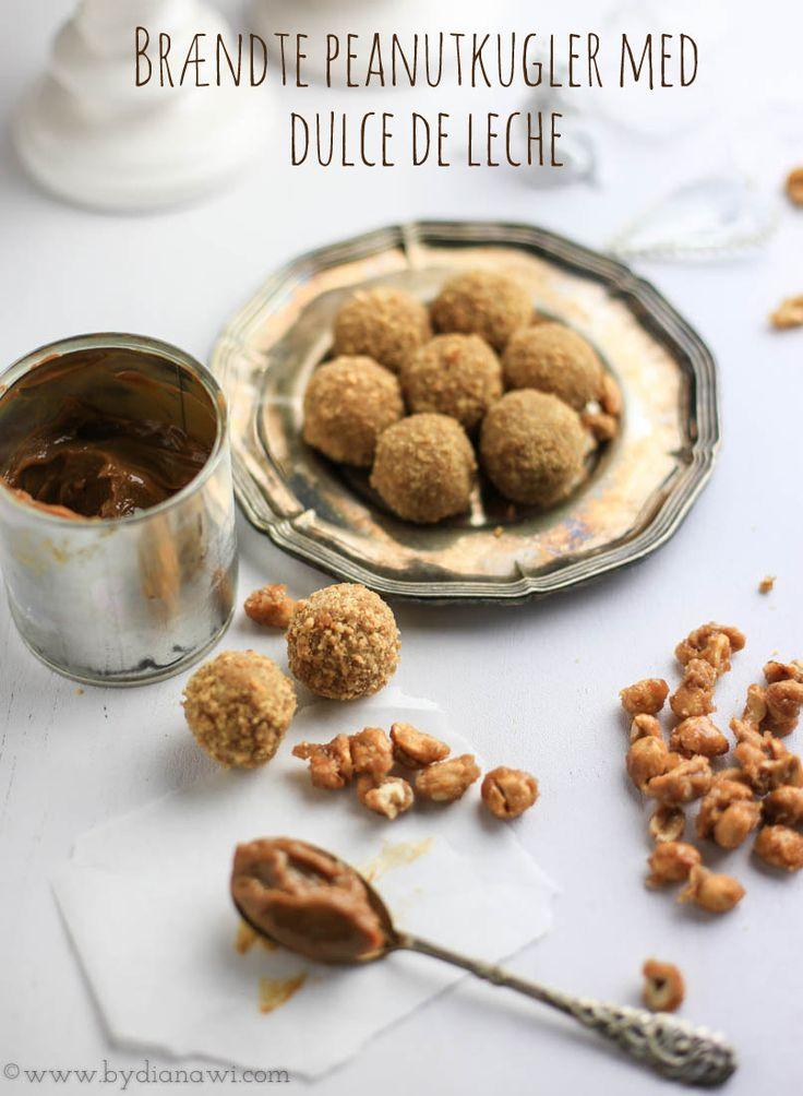 Brændte saltede peanutkugler med dulce de leche, www.bydianawi.com