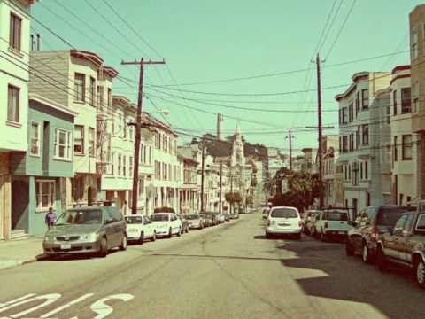 San Francisco, Barbara Gibson Photography.wmv