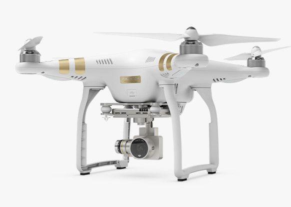 Review: DJI Phantom 3 Professional #Tech #Drones #DJIPhantom