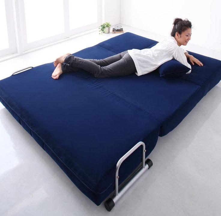 ローリー|ふたりで寝られるダブルサイズソファーベッドの激安通販は ... ふたりで寝られるダブルサイズカウチソファーベッド【ROLLY】ローリー ゆったりひろびろ