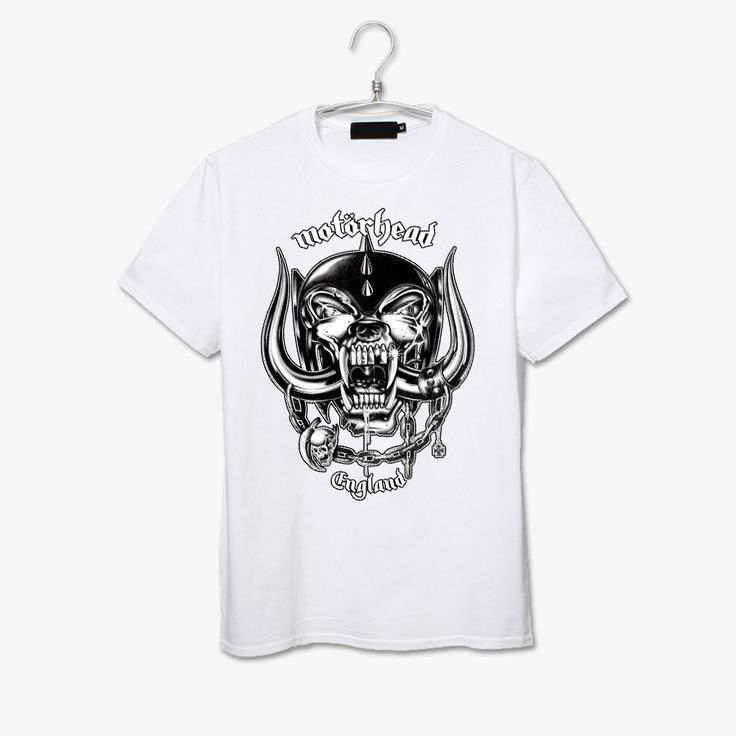 Aliexpress.com : Buy motorhead slipknot kiss rock band vintage fashion t shirt men women unisex size from Reliable t shirt men suppliers on dasha sun's store