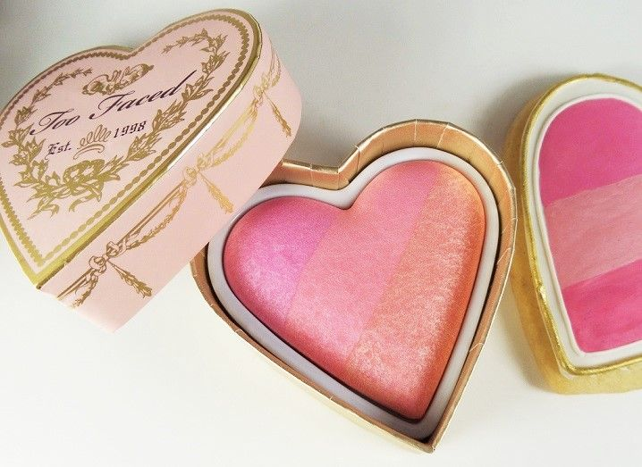 HSN Today's Special Too Faced Limited Edition All You Need Is Love & Makeup Collection - #toofaced - available on November 17th only!