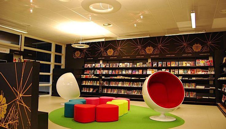 Bibliotheek Haren. http://www.drukkerijvanark.nl/