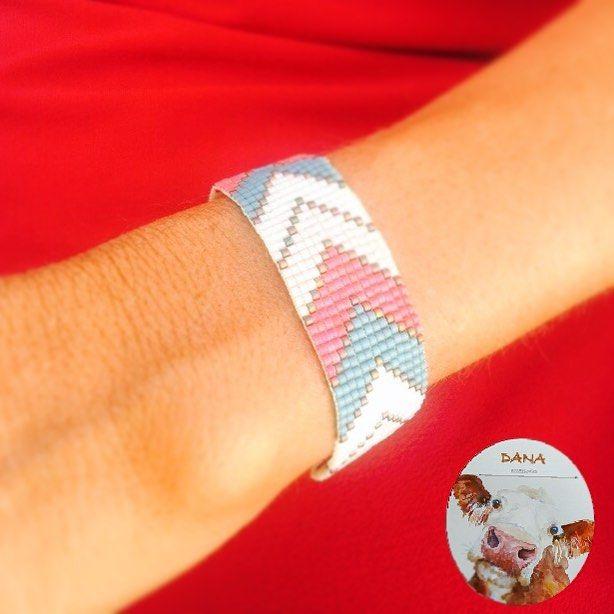 #danaaccessories #accessories #jewellery #handmadeaccessories #handmadejewellery #handmade #miyuki #miyukibracelet #miyukibileklik #beaded #beadedbracelet