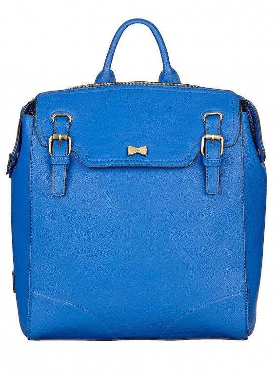 Nica at Curvissa Backpack, £49