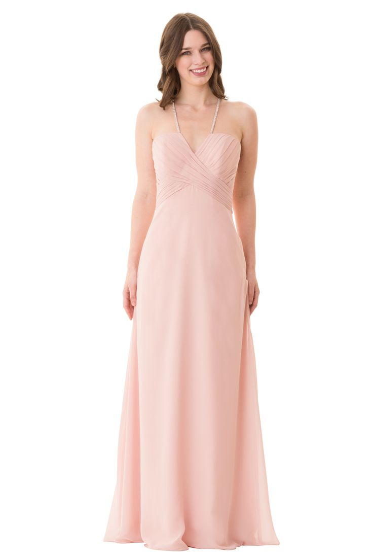 13 best Bari Jay Bridesmaid gowns images on Pinterest | Dress prom ...