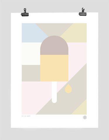 Ice Ice Baby – Greg Straight Shop