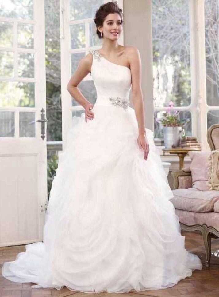 140 besten Bridal Beauty:) Bilder auf Pinterest | Hochzeitskleider ...