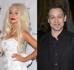 "Did ""Big Brother"" Break Up Teen Bride Courtney Stodden and her Older Husband, Doug Hutchison?"