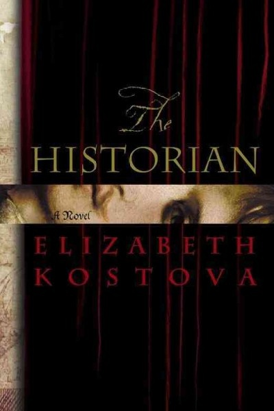 The Historian by Elizabeth Kostova.  Worthwhile and scary vampire tale.
