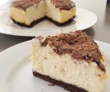 Recipe Chocolate Flake Cheesecake by Aussie TM5 Thermomixer - Recipe of category Desserts & sweets