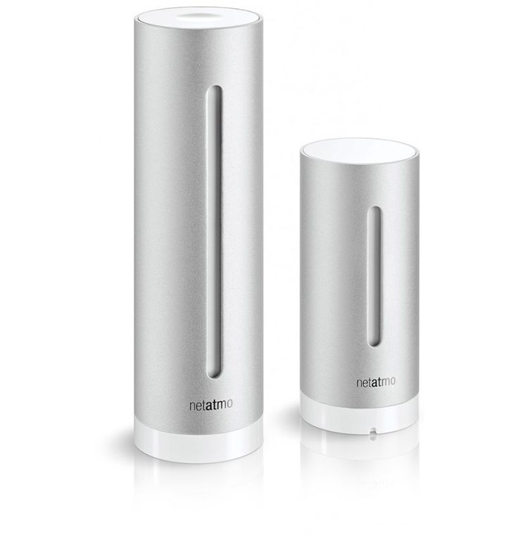 Netatmo Weather Station | Netatmo Official Shop®