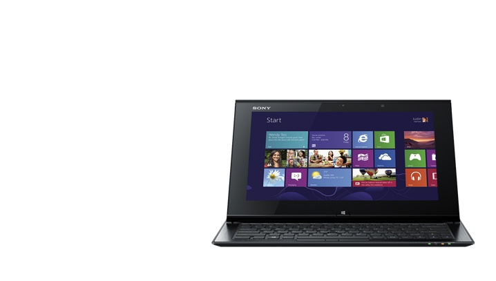 VAIO Duo 11 Touch Ultrabook $1299