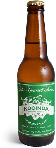 The flagship beer from one of the best breweries in the country