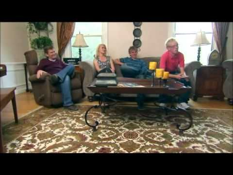 ▶ Celebrity Wife Swap US S01E02 Gary Busey and Ted Haggard - YouTube