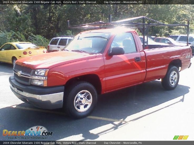 2004 Chevrolet Silverado -   2004 Chevrolet Silverado electrical problems & complaints   2004 chevrolet silverado tsbs  chevrolet problems 2004 chevrolet silverado tsbs 547 silverado technical service bulletins. technical service bulletins or tsbs for short are notifications made directly by chevrolet. 2004 chevrolet silverado recalls | carcomplaints. 15 recalls have been issued for the 2004 chevrolet silverado by the nhtsa. read the complete details: what they cover and the recommended…