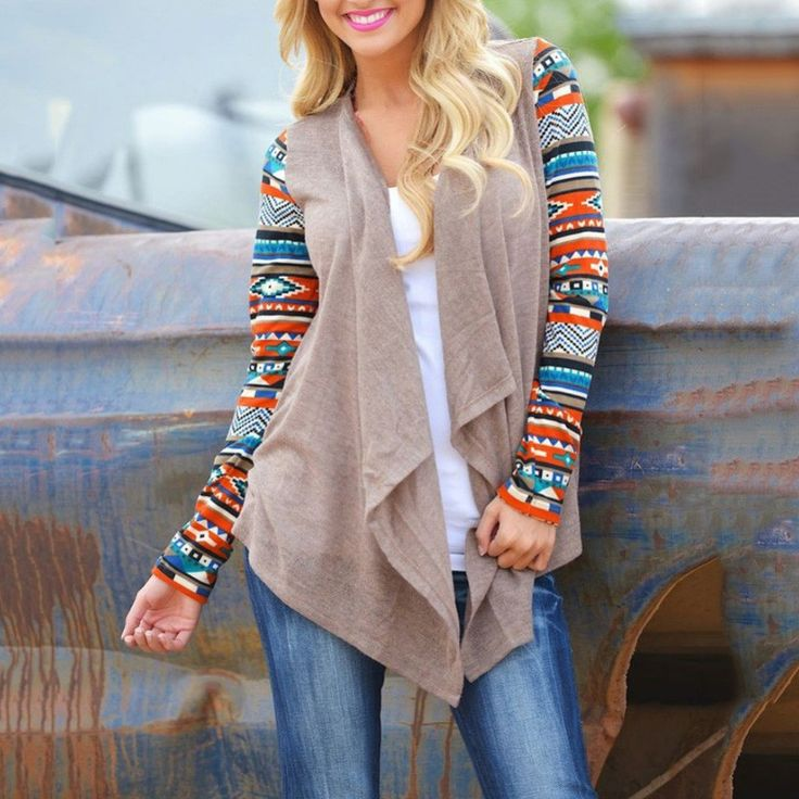27 best Cardigan images on Pinterest | Cardigans, Blouses and ...