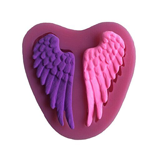 Karen Baking Schöne Engels-Flügel-Form-Silikon 3D-Mold Ko... http://www.amazon.de/dp/B013GQ4SPM/ref=cm_sw_r_pi_dp_f1Gmxb1HN7TRP