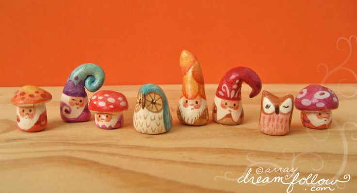 new NŌMs and owlets today! | par merwing✿little dear