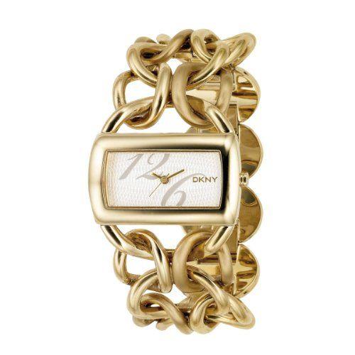 DKNY Ladies Stainless Steel Watch 4366 DKNY http://www.amazon.com/dp/B0019C6FAM/ref=cm_sw_r_pi_dp_xFqOtb1NY5MRW4F1