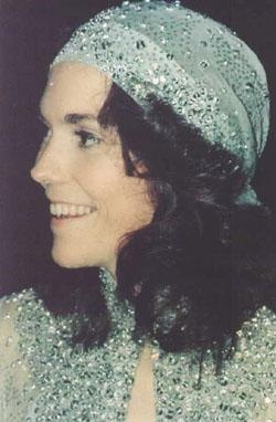 Karen Carpenter  Anyone who knows about the movie with barbies explaining the sadness of Karen's hollowing existence?