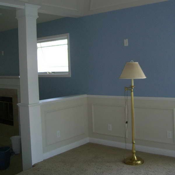 Dining Room Ideas Chair Rail best 25+ chair rail molding ideas on pinterest | crown molding in