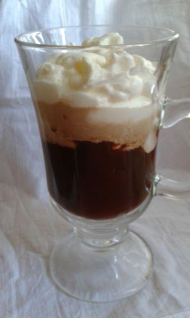 Ír kávé