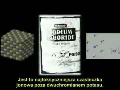 fluor fluoryzacja zeby