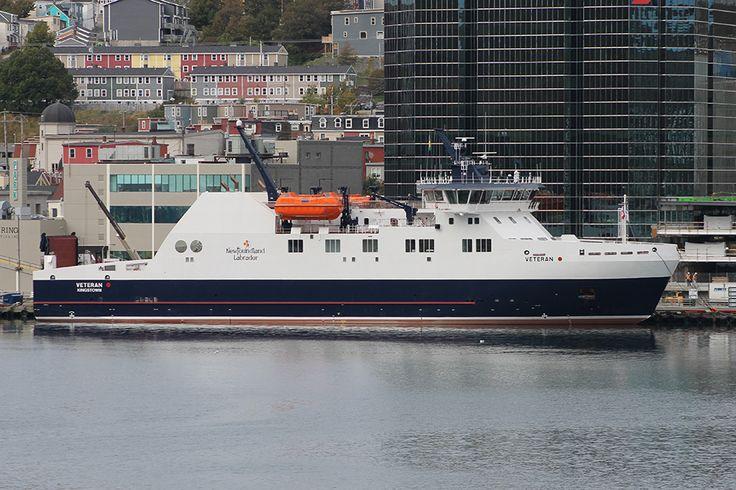 Failaka Island Ferry