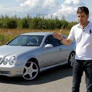 #MercedesBenzCLKClass - YouTube