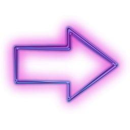 Big Right Arrow Icon #112886