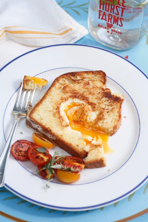 toad in the hole | Main Dishes | Pinterest