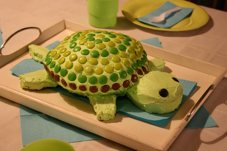 turtle cake - - Yahoo Image Search Results
