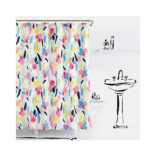 The 25+ best Kate spade shower curtain ideas on Pinterest ...